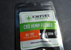 Empire Wellness gram of Frostbyte