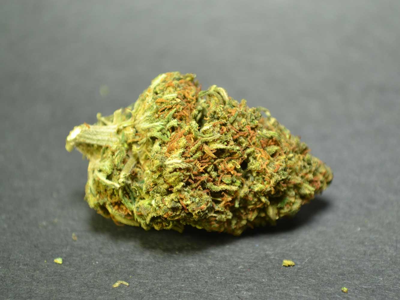 Space Candy CBD Flower from Empire Wellness - mjgeeks