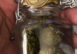 Monrow Hemp - Jar